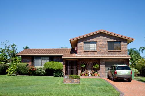 オーストラリア「家族のホームフロント」:スマホ壁紙(1)