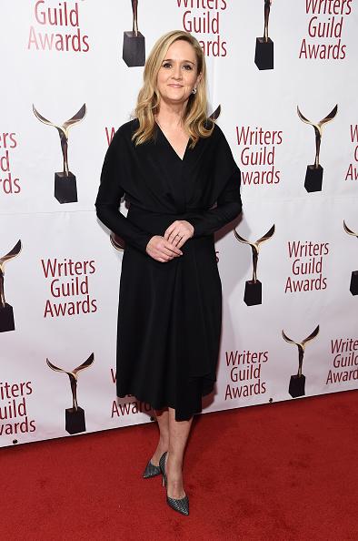 Silver Shoe「72nd Writers Guild Awards - New York Ceremony - Arrivals」:写真・画像(17)[壁紙.com]