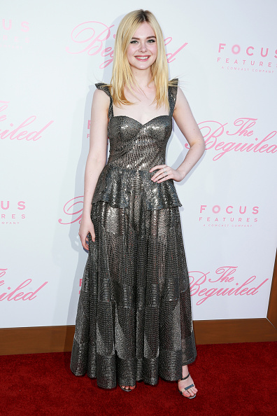 """The Beguiled - 2017 Film「Premiere Of Focus Features' """"The Beguiled"""" - Arrivals」:写真・画像(14)[壁紙.com]"""