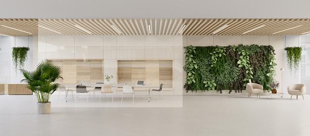 Sustainable Lifestyle「Sustainable workplace」:スマホ壁紙(7)