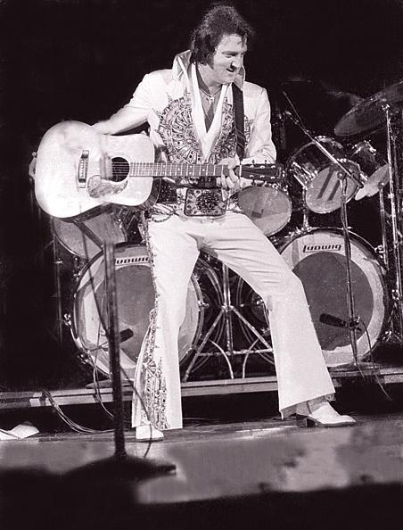 エルヴィス・プレスリー「Elvis Presley」:写真・画像(6)[壁紙.com]