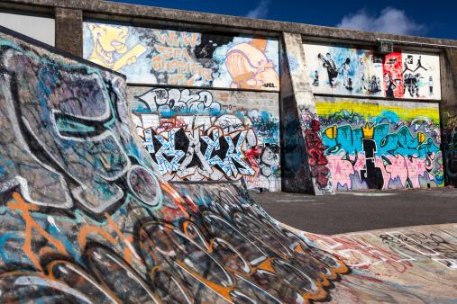 Graffiti「Graffiti」:スマホ壁紙(9)