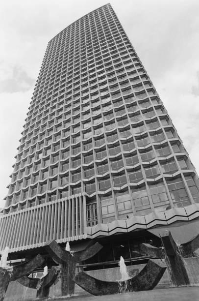 Centre Point in London:ニュース(壁紙.com)