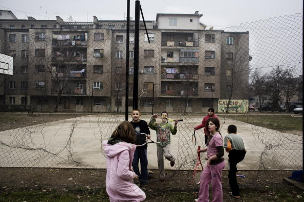 Apartment「Kosovo A Divided Soul」:写真・画像(12)[壁紙.com]