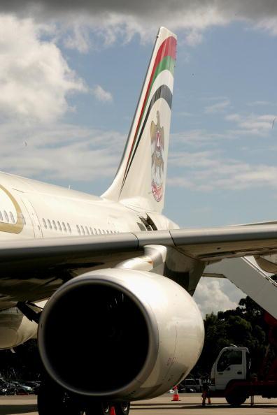 Patrick Riviere「Etihad Airline Makes Australian Debut」:写真・画像(10)[壁紙.com]