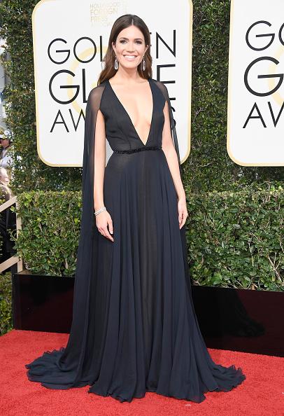 Golden Globe Award「74th Annual Golden Globe Awards - Arrivals」:写真・画像(10)[壁紙.com]