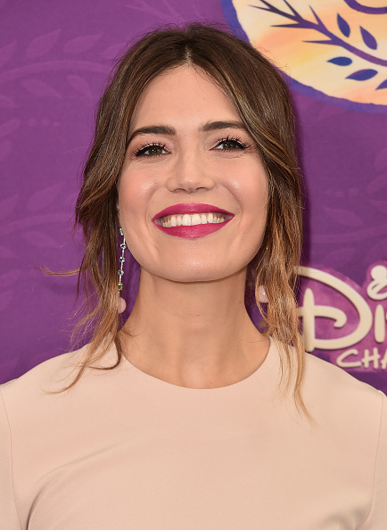 """Paley Center for Media - Los Angeles「Screening Of Disney's """"Tangled Before Ever After"""" - Arrivals」:写真・画像(2)[壁紙.com]"""
