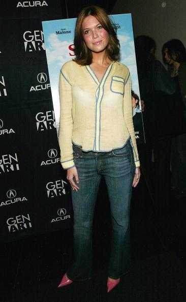 "Evan Agostini「Premiere Of ""Saved"" At The Gen Art Film Festival」:写真・画像(0)[壁紙.com]"