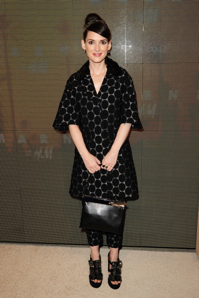Textured「Marni At H&M Collection Launch - Red Carpet」:写真・画像(2)[壁紙.com]
