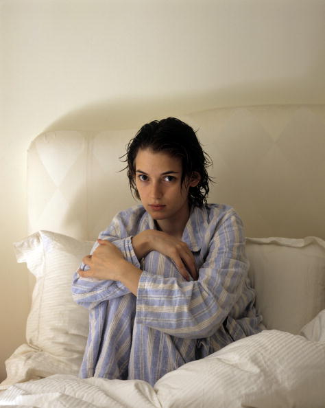 Bedroom「Winona Ryder Portraits」:写真・画像(9)[壁紙.com]