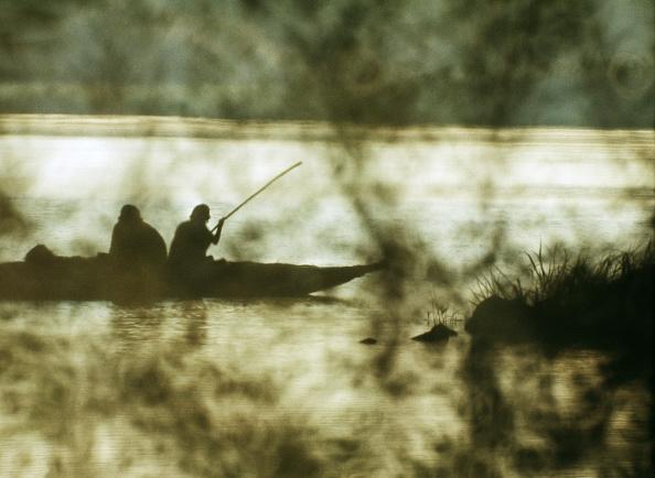 静かな情景「Ethiopian Boat People」:写真・画像(12)[壁紙.com]