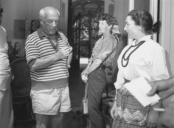 Pablo Picasso「Pablo Picasso」:写真・画像(17)[壁紙.com]