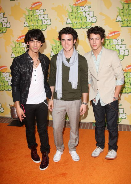 Beige「Nickelodeon's 2009 Kids' Choice Awards  - Arrivals」:写真・画像(14)[壁紙.com]
