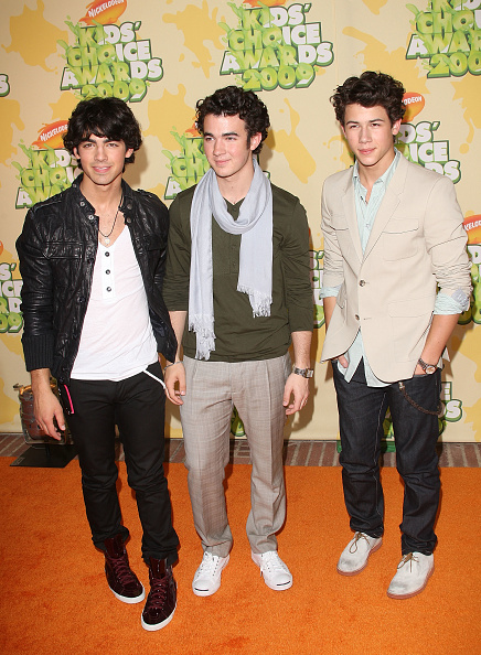 Beige「Nickelodeon's 2009 Kids' Choice Awards  - Arrivals」:写真・画像(12)[壁紙.com]