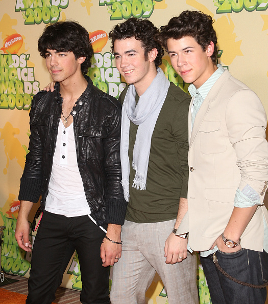 Beige「Nickelodeon's 22nd Annual Kids' Choice Awards - Arrivals」:写真・画像(16)[壁紙.com]