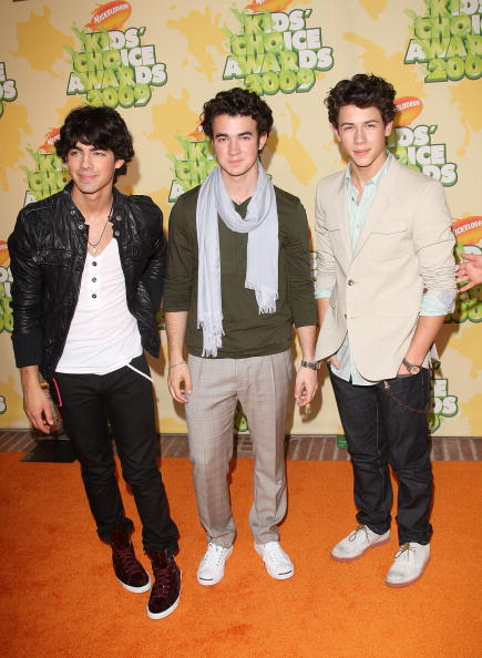 Beige「Nickelodeon's 2009 Kids' Choice Awards  - Arrivals」:写真・画像(13)[壁紙.com]