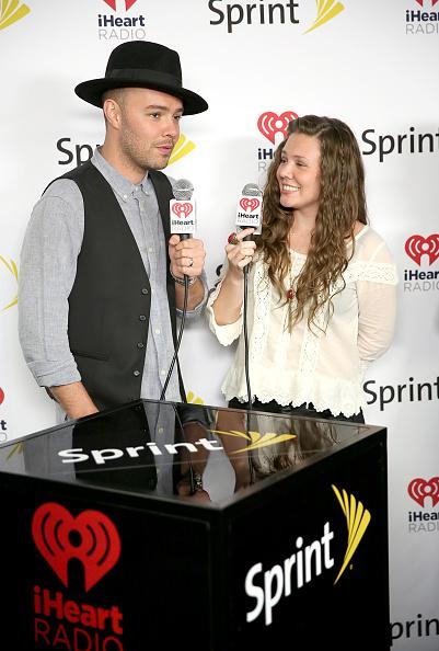 Sponsor「iHeartRadio Fiesta Latina Presented By Sprint - Backstage」:写真・画像(3)[壁紙.com]