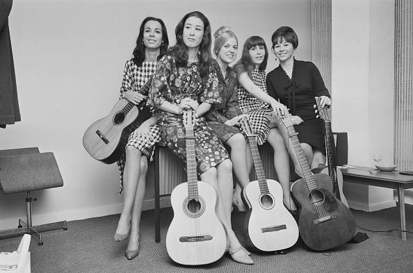 Folk Music「The Womenfolk」:写真・画像(19)[壁紙.com]