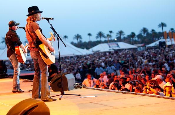 Empire Polo Field「Stagecoach California's Country Music Festival 2008 - Day 3」:写真・画像(15)[壁紙.com]
