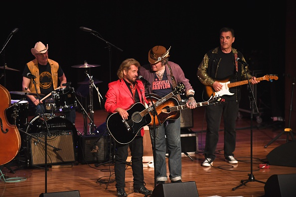 Jason Phillips「The Country Music Hall of Fame and Museum presents 'Boppin' the Blues: A Celebration of Sam Phillips'」:写真・画像(0)[壁紙.com]