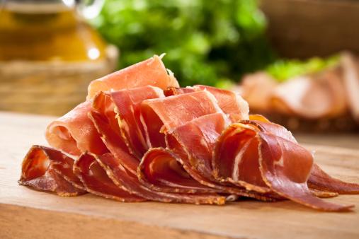 Prosciutto「Sliced Prosciutto」:スマホ壁紙(8)
