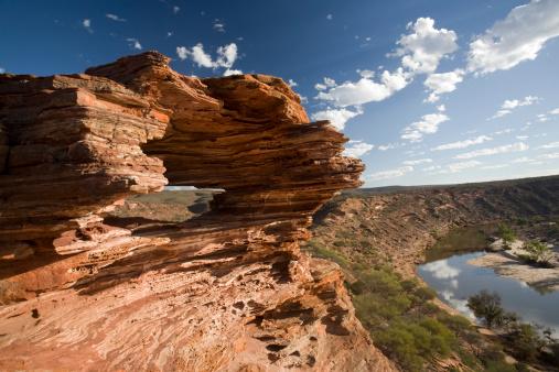 Nature's Window「Western Australia」:スマホ壁紙(18)