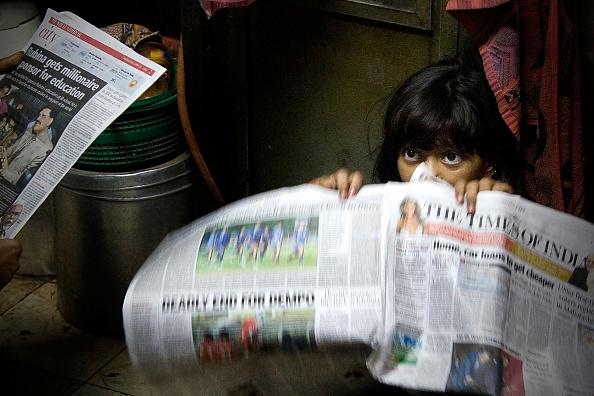 Ritam Banerjee「Father Of Slumdog Actress Rubina Ali Denies Adoption Speculation」:写真・画像(8)[壁紙.com]