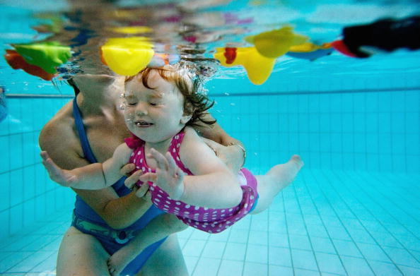 Swimming Pool「Sydney's Water Babies」:写真・画像(1)[壁紙.com]