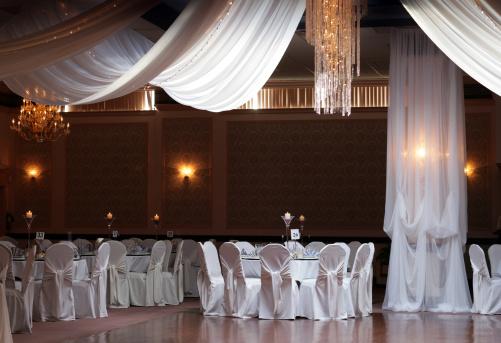 Wedding Ceremony「Guest Tables」:スマホ壁紙(18)