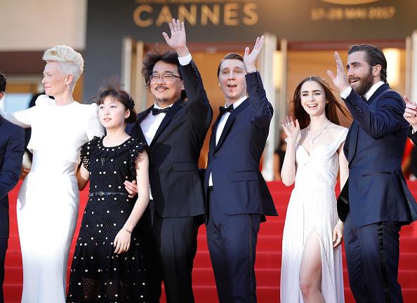 ポール・ダノ「'Okja' Red Carpet Arrivals - The 70th Annual Cannes Film Festival」:写真・画像(8)[壁紙.com]