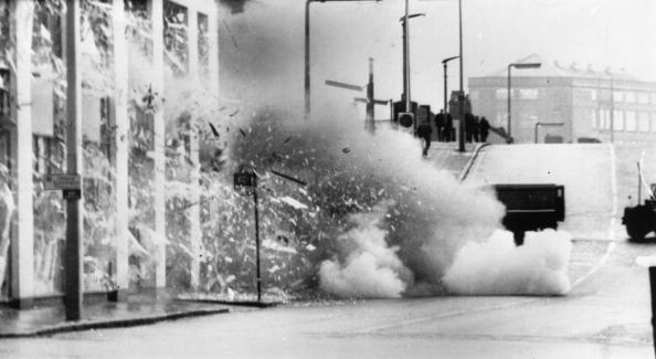 Bomb「Car Bomb」:写真・画像(19)[壁紙.com]