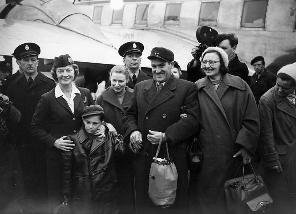 Windrush Generation「Hungarian  Refugees」:写真・画像(19)[壁紙.com]