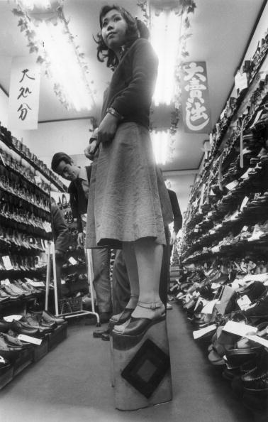 Shoe「Tall Shoes」:写真・画像(8)[壁紙.com]