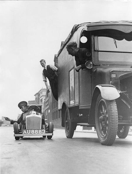 Bizarre Vehicle「Small Car」:写真・画像(10)[壁紙.com]