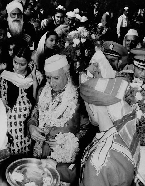 Delhi「Nehru's Birthday」:写真・画像(4)[壁紙.com]