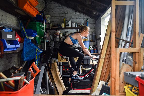Rowing「UK In Seventh Week Of Coronavirus Lockdown」:写真・画像(12)[壁紙.com]