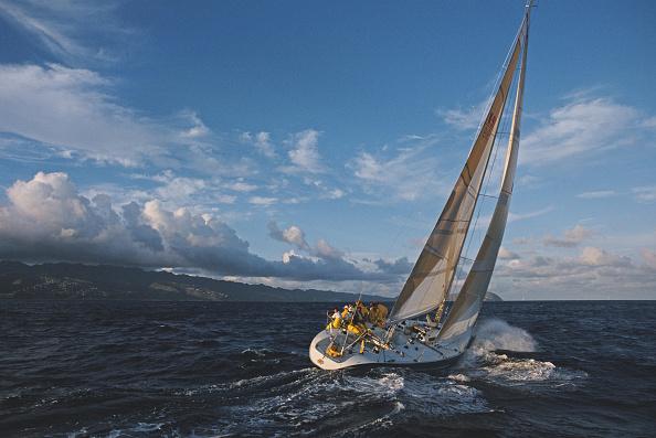 Sailing「Kenwood Cup」:写真・画像(2)[壁紙.com]