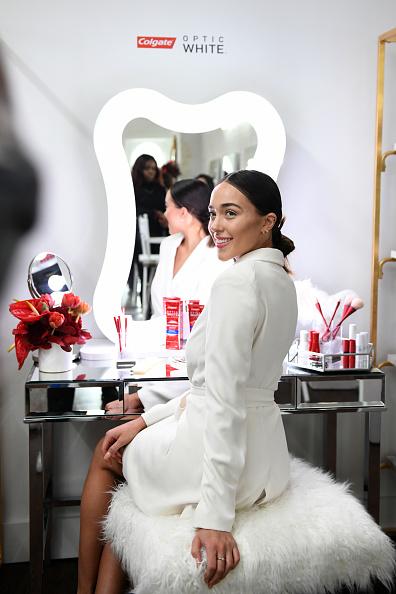 Eyesight「Colgate Optic White Beauty Studio」:写真・画像(8)[壁紙.com]