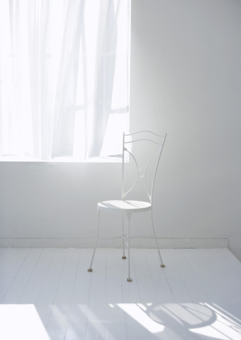 日光「Chair」:スマホ壁紙(7)
