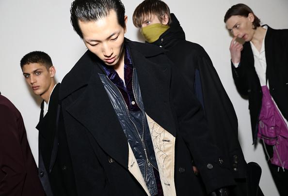 Tristan Fewings「Bed J.W. Ford - Backstage - Milan Men's Fashion Week Autumn/Winter 2019/20」:写真・画像(18)[壁紙.com]