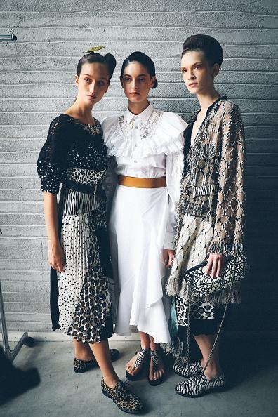 Tristan Fewings「Colour Alternative View - Milan Fashion Week Spring/Summer 2019」:写真・画像(11)[壁紙.com]