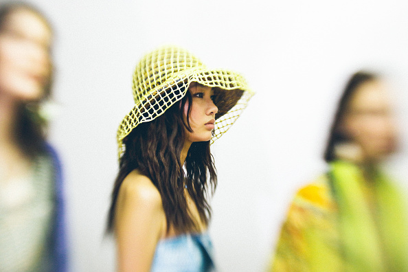 Etro「Colour Alternative View - Milan Fashion Week Spring/Summer 2019」:写真・画像(9)[壁紙.com]