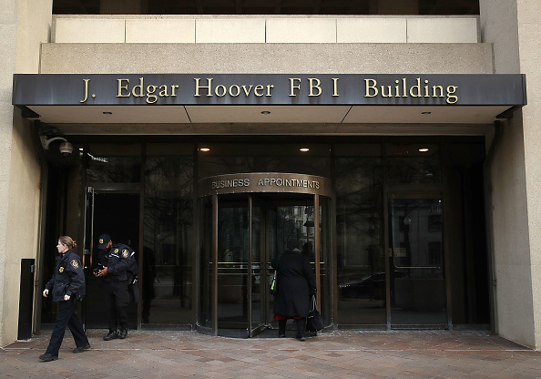 FBI「Furloughed Federal Employees Return To Work As Partial Government Shutdown Ends」:写真・画像(17)[壁紙.com]