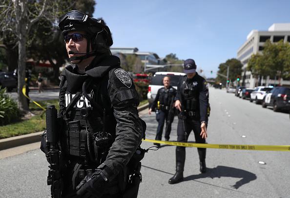 YouTube「Shooting At YouTube Headquarters In San Bruno, California」:写真・画像(17)[壁紙.com]