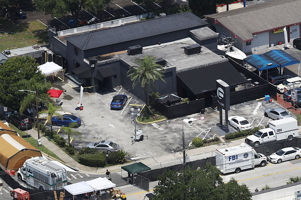 Pulse Orlando Night Club & Ultra Lounge「At Least 50 Dead In Mass Shooting At Gay Nightclub In Orlando」:写真・画像(0)[壁紙.com]