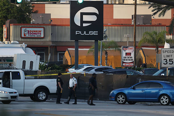 At Least 50 Dead In Mass Shooting At Gay Nightclub In Orlando:ニュース(壁紙.com)