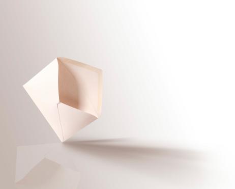 Accessibility「White open envelope」:スマホ壁紙(19)