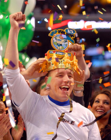 """Chicken Wing「Annual """"Wing Bowl"""" Honors Super Bowl Gluttony」:写真・画像(10)[壁紙.com]"""