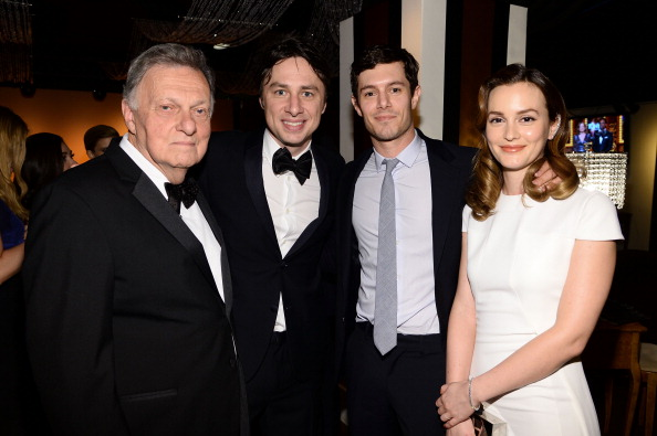 Adam Brody「2014 Tony Awards - Green Room」:写真・画像(7)[壁紙.com]