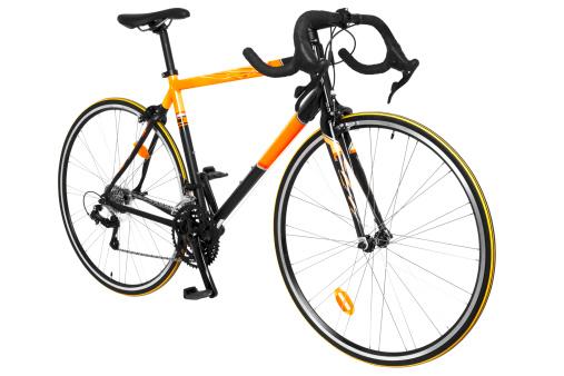 自転車「Racing bike」:スマホ壁紙(17)